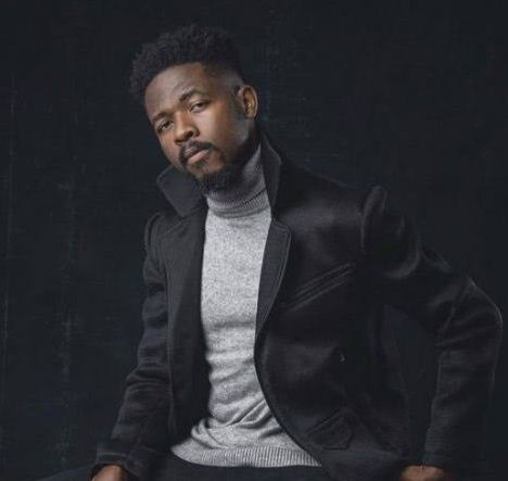 [SB-MUSIC] Johnny Drille Ft. 'Hold-ON' Ladipoe