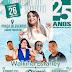 Prefeitura de Boqueirão do Piauí vai realizar festa em comemoração ao aniversário da cidade