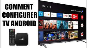 Guide box+TV Android TV
