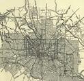 Apontamentos - Hurd 1903: o pioneiro do espaço intra-urbano