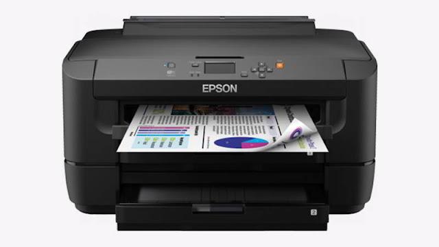 epson workforce wf-7110 driver