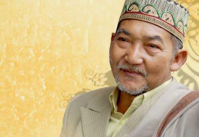 KH. Imam Yahya Mahrus Lirboyo