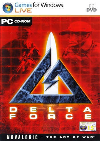 Delta Force PC Full GOG