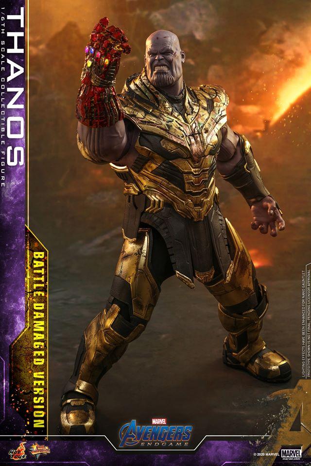 Thanos BD