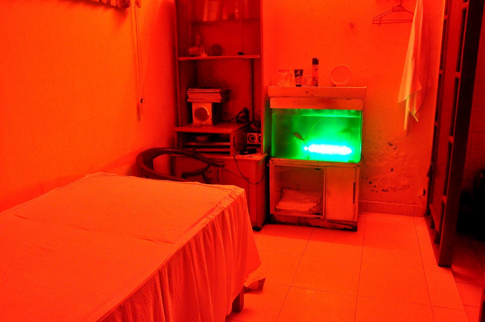 Massage coquin a salon de pce