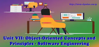 Object-Oriented Concepts and Principles - Software Engineering