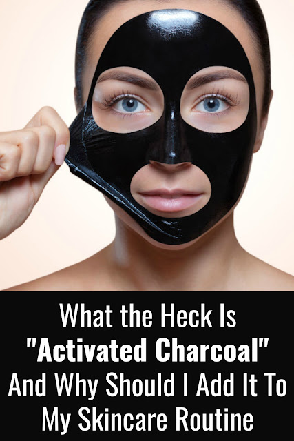 The Benefits Of Adding Activated Charcoal To Your Skincare Routine By Barbies Beauty Bits