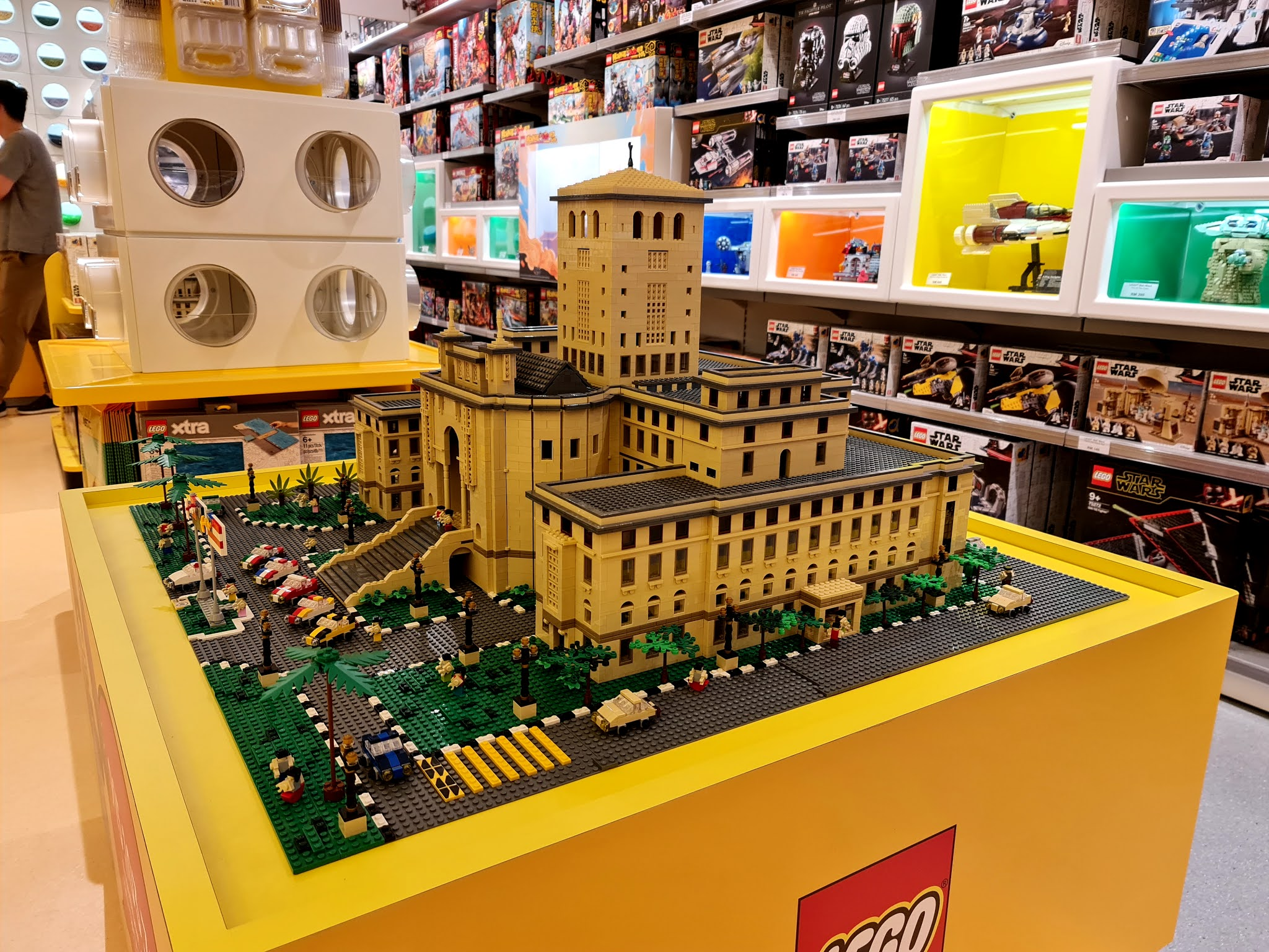 The LEGO Group Announces its First LEGO® Certified Store in the South of Malaysia