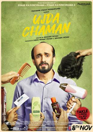 Ujda Chaman 2019 Full Hindi Movie Download