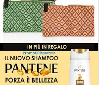 Logo Amica in edicola ti regala le 2 pochette Batik e lo shampoo Pantene