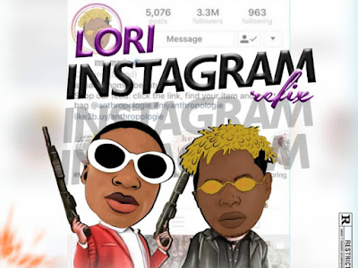 DJ Double Kay x Mr Mario ~ Lori Instagram (Refix)