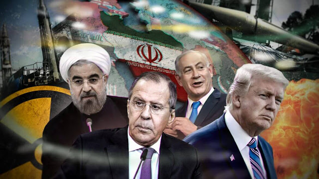 World divided over US-Iran war, know which country with whom
