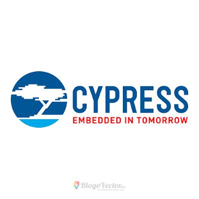 Cypress Semiconductor Logo Vector