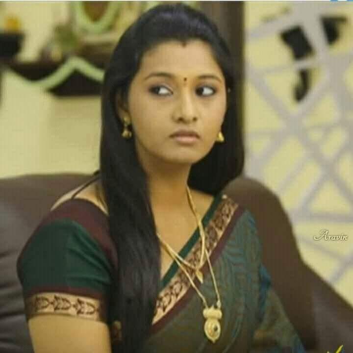 Tamil Serial Actress Priya Bhavani Shankar Cute And Hot