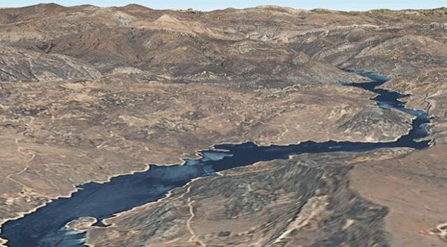 """Türkiye'nin ilk yerli gözlem uydusu """"RASAT"""" 7 yaşında."""