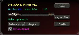 metin2 pickup hack