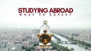 Rely on Education Portals to Study Abroad