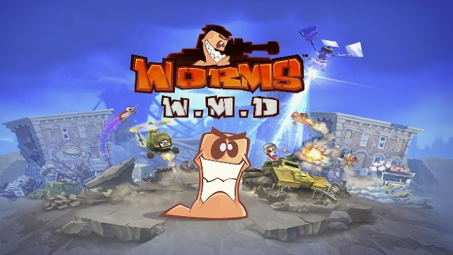 Worms-WMD-Wormhole-Free-Download