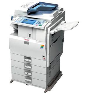 Ricoh MP-C2503SP Printer Driver Download