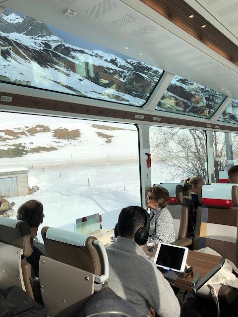 Glacier Express Seyahatini Nasıl Planlamalısınız?