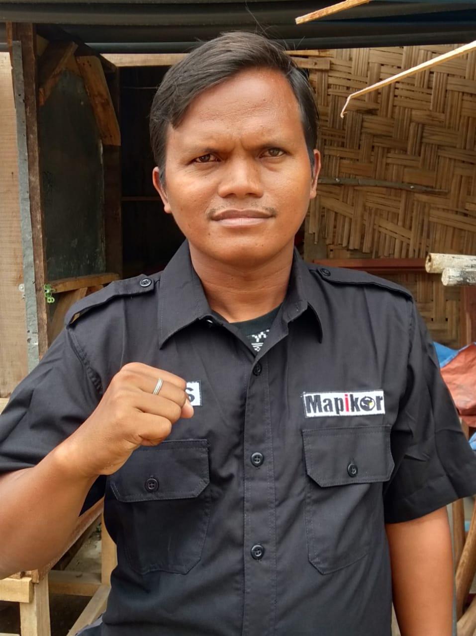 Lsm Indonesia Investigasi Korupsi Iik Deli Serdang Rekanan Proyek Pembangunan Kantor Camat Delitua Harus Diberi Sanksi Poskotasumatera Com