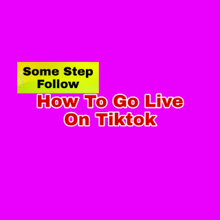 How to get live option on tiktok, how to get live in tiktok