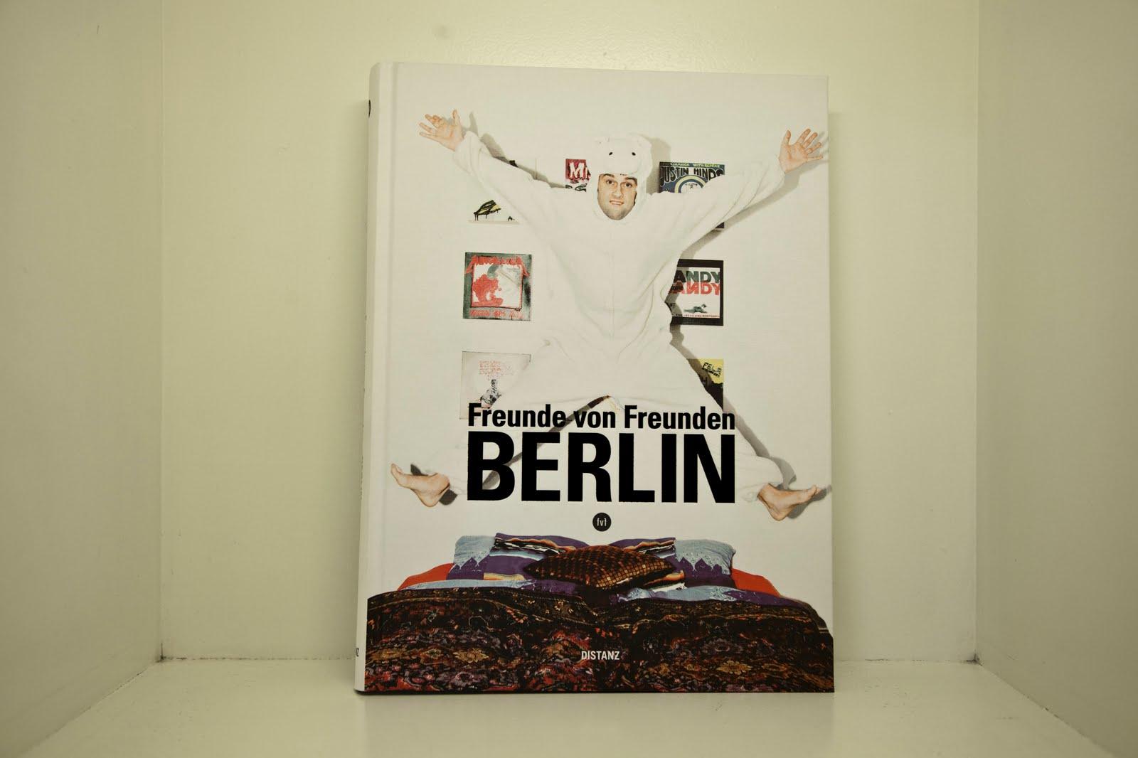 big brobot berlin iii freunden von freunden. Black Bedroom Furniture Sets. Home Design Ideas