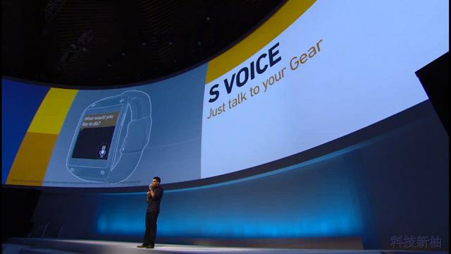 詳盡報導 SAMSUNG Galaxy Note 3、Note 10.1、 Galaxy Gear 發表會內容 Galaxy+Gear+-09