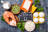 Top 10 High Vitamin D Foods - Healthrobe