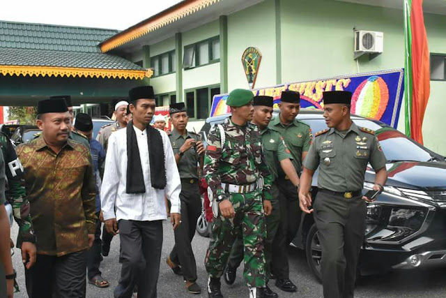 UAS dan TNI