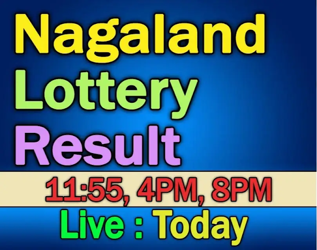 10-05-2021 Lottery Sambad Live Yesterday Results : 11:55 AM, 4 PM, 8 PM Check Result