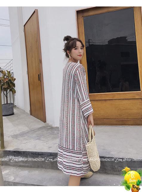 Shop ban ao luoi đi bien gia re tai ba dinh