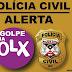 Policia Civil faz alerta sobre golpe envolvendo site de compra e venda de veículos