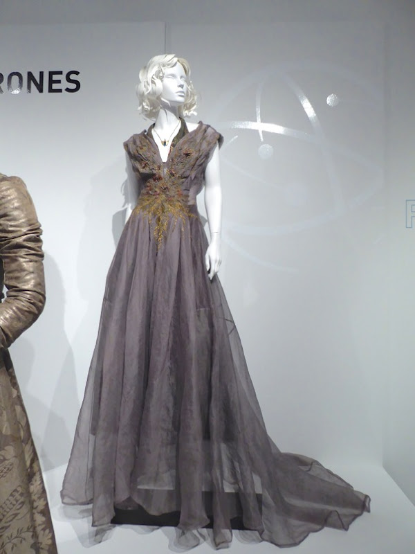 Ellaria Sand gown Game of Thrones