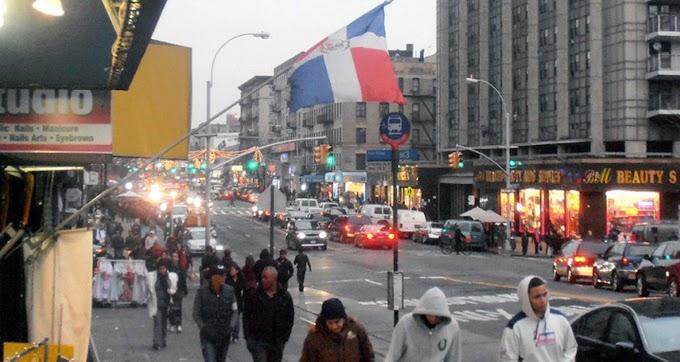Éxodo de dominicanos redujo población del Alto Manhattan mientras la ciudad crecía en última década revela el censo 2020