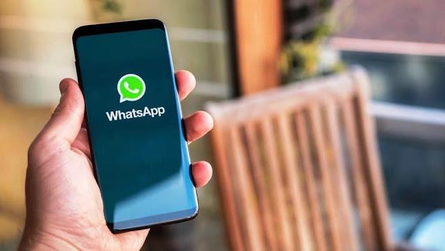 واتس اب للهواتف القديمة اصدار 2.3.6 اخر تحديث 2020