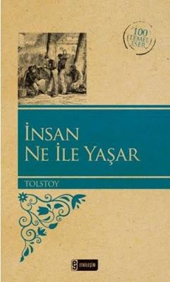 İnsan Ne İle Yaşar, Lev Tolstoy
