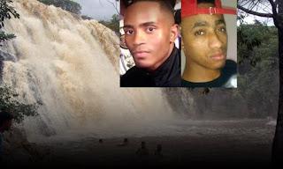 Dois jovens morrem afogados durante banho de cachoeira na Chapada Diamantina