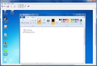 Screenshot Di PC Menggunakan Aplikasi Snipping Tool