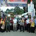 Kapolda Sumbar, Gubernur dan Danrem Launching Kampung Tangguh di Payakumbuh