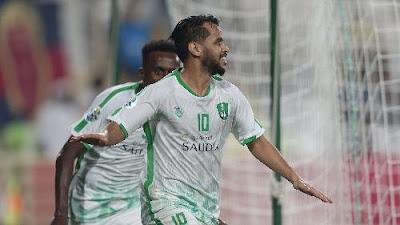 مشاهدة مباراة الأهلي واستقلال طهران