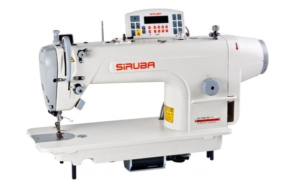 Siruba DL7000-M1-11