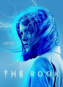 Sinopsis pemain genre Serial The Rook (2019)