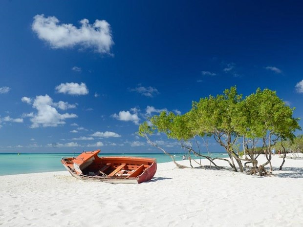 12 most beautiful beaches in the world
