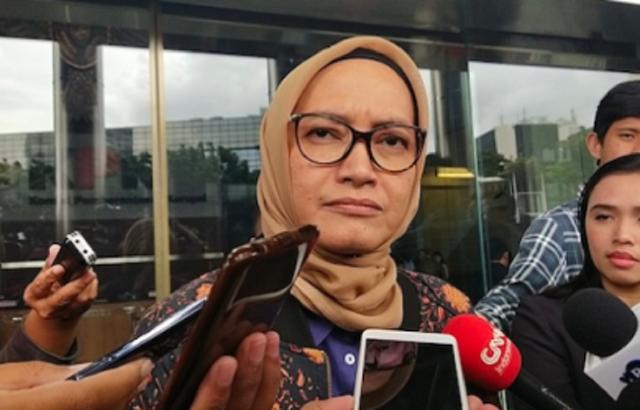 Sudah Dipecat Jokowi, Komisioner KPU Belum Menyerah, Tempuh Jalur Ini