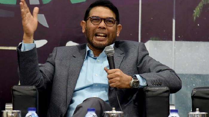 Politisi PKS Ini Sarankan Menteri Tidak Rangkap Jabatan Ketum Parpol