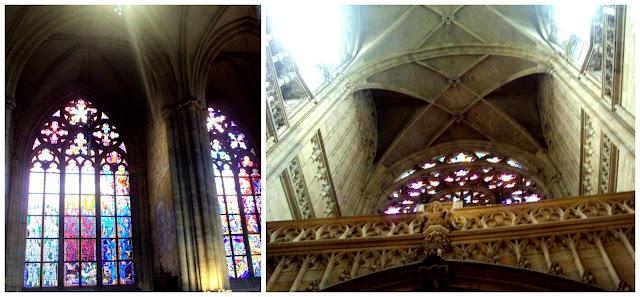 catedral de são vito - a bella e o mundo