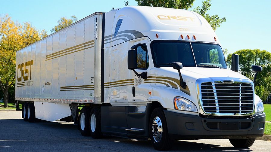 Coast to Coast Truck Drivers Needed More Than Ever