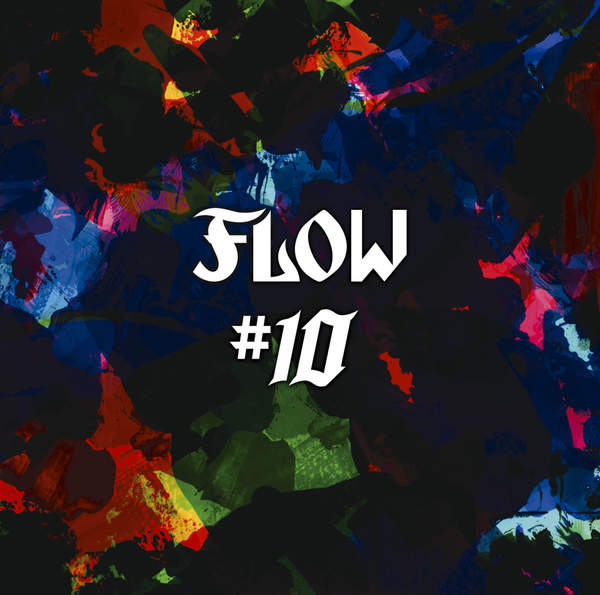 [Album] FLOW – #10 (2016.02.03/MP3/RAR)
