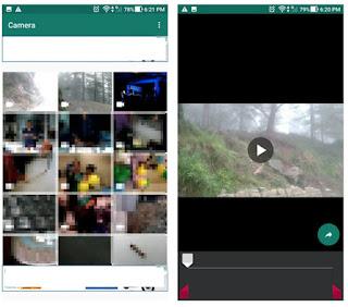 30+ ثانية سطوري الفيديو WhatsApp